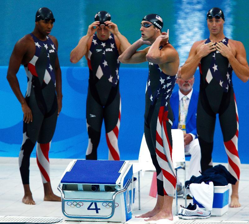 men's-relay-team