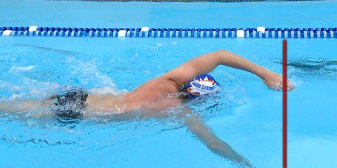 Aprender a nadar